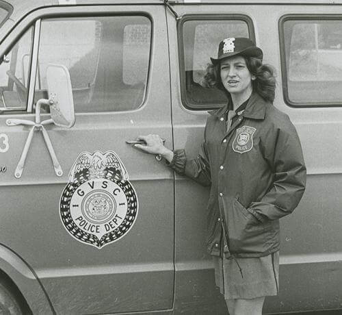 Read article GVPD Celebrates 50 Years of Community Policing